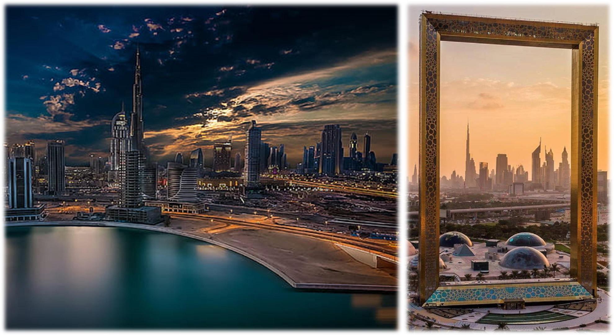 Best Of Dubai 5N / 6D