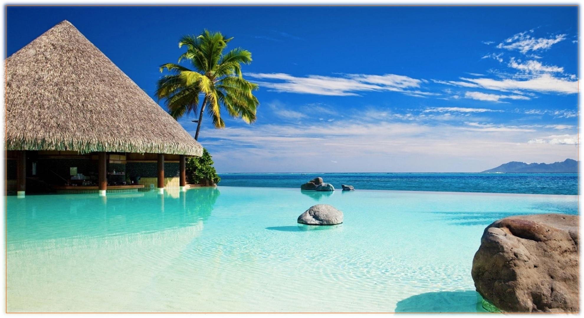 Maldives Trip 3N / 4D